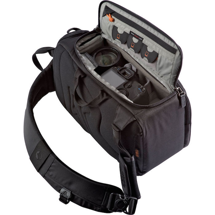 Lowepro Classified Sling 180 AW Camera Bag