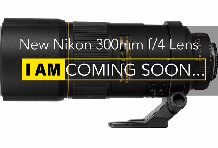 Nikon-300mm-f4-Lens-Rumors
