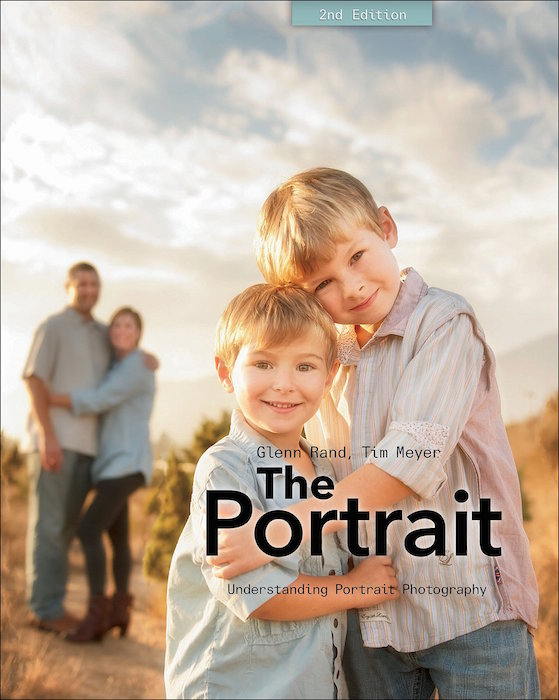 The Portrait, 2nd Edition- Understanding Portrait Photography