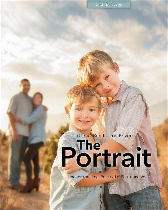 The Portrait, 2nd Edition- Understanding Portrait Photography