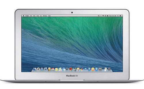 11.6-inch MacBook Air