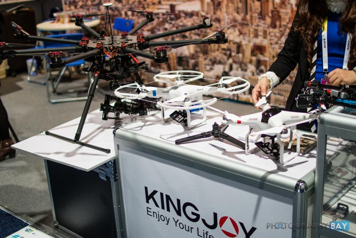 AeroView Drones