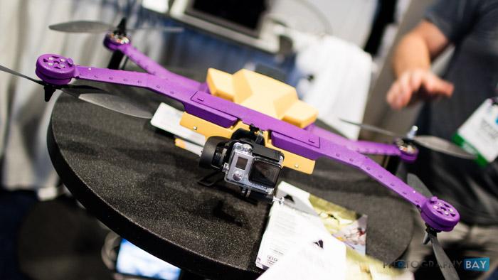 AirDog Action Drone