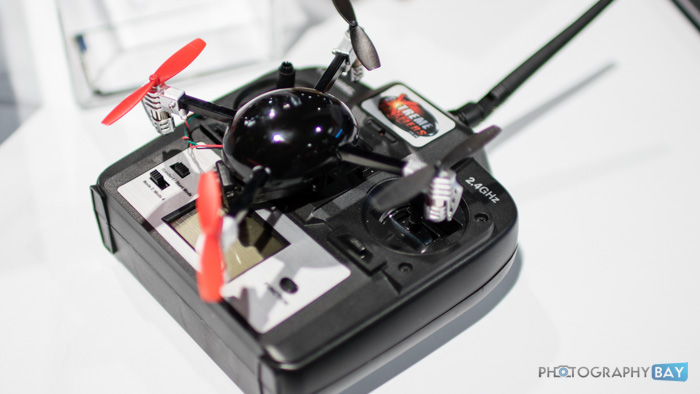 Extreme Fliers Micro Drone 2.0-4