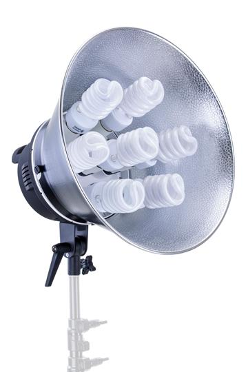 Flashpoint CoolVee7 Video Light