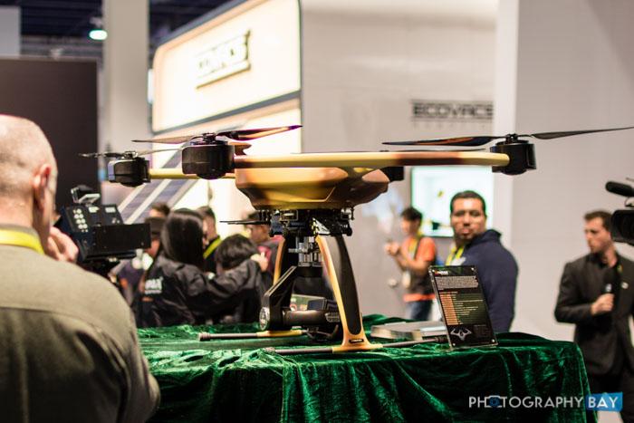 HARWAR ACE UAV System