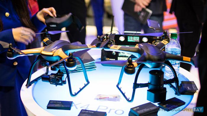 Hubsan Drones-2