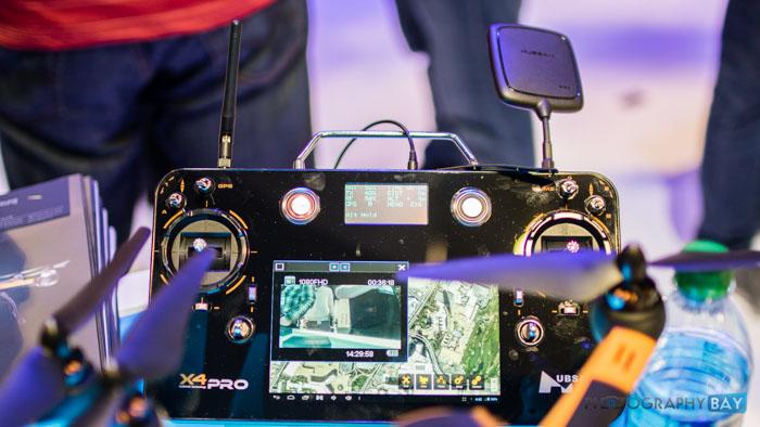 Hubsan Drones-3