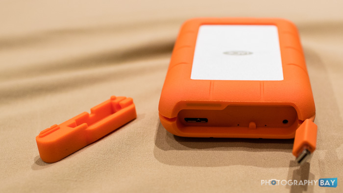 LaCie Rugged RAID 4TB-2