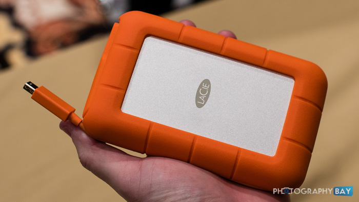 LaCie Rugged RAID 4TB-3