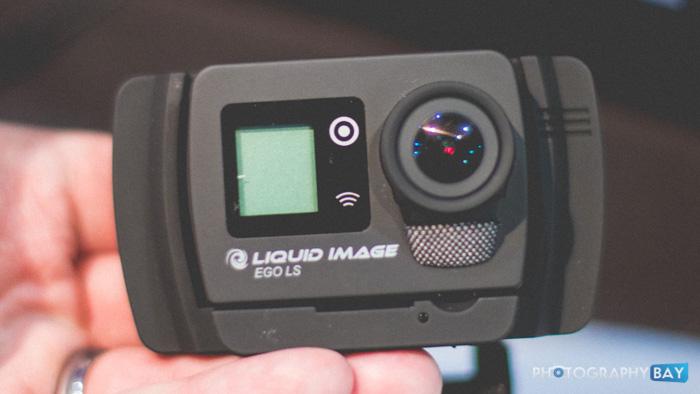 Liquid Image Ego LS