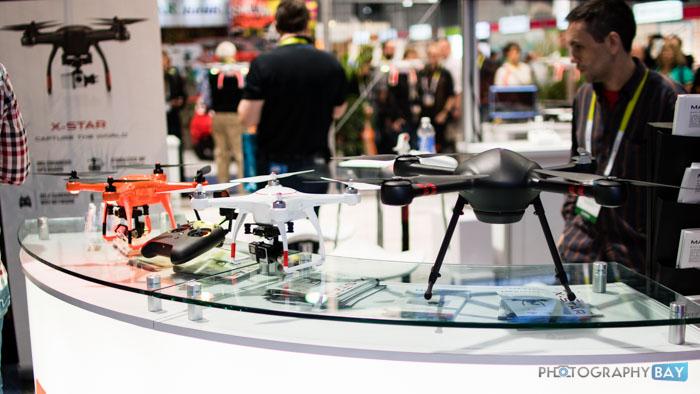 Max Aero Drones