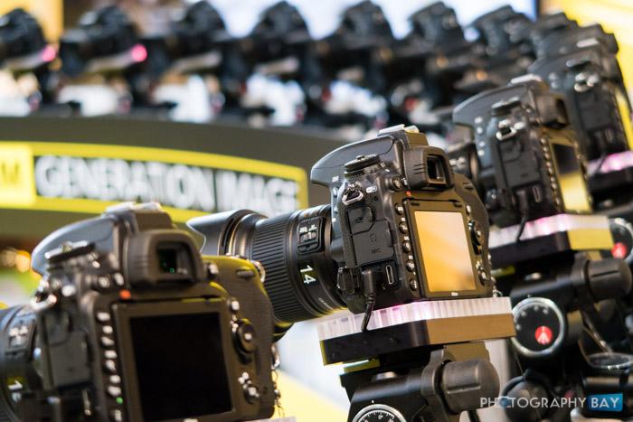Nikon 360 Project-3