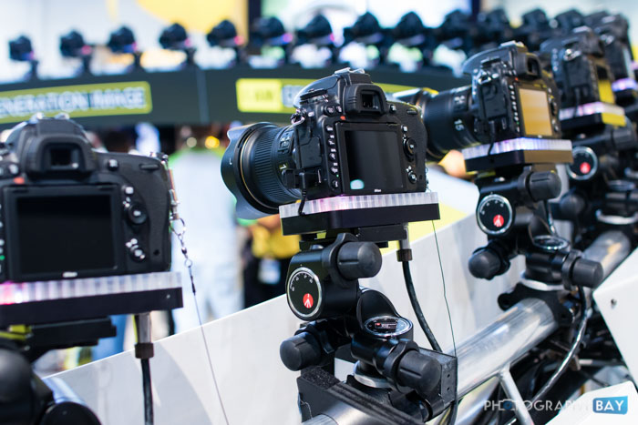 Nikon 360 Project