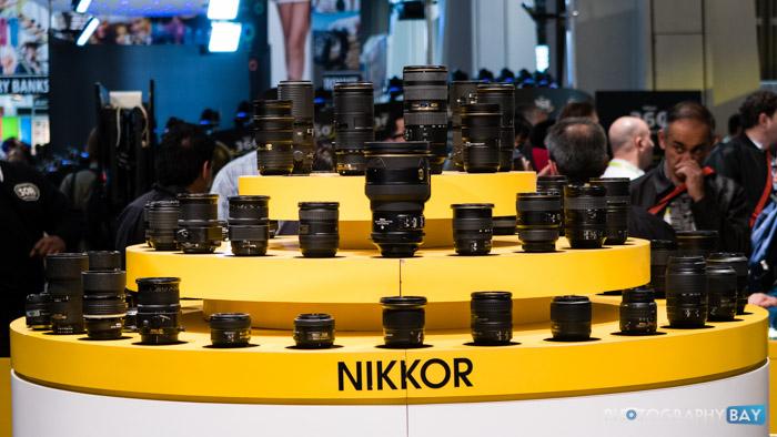 Nikon Booth-6