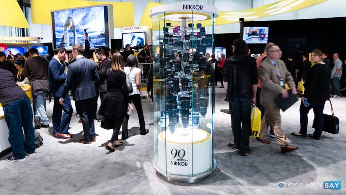 Nikon Booth-8