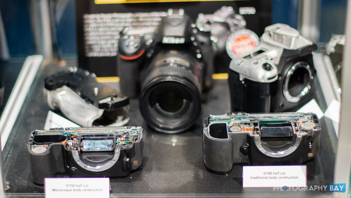 Nikon Booth-9