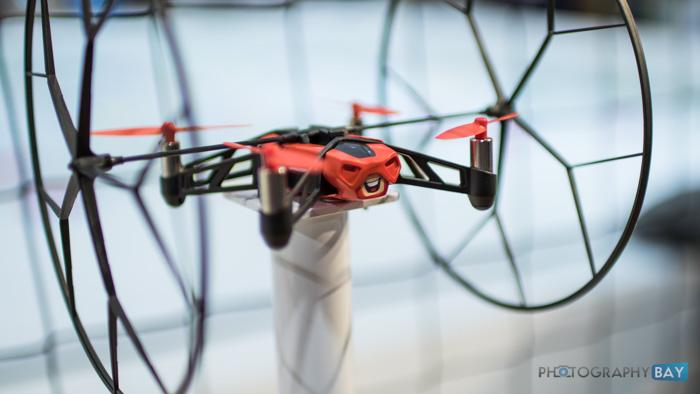 Parrot Drones-5