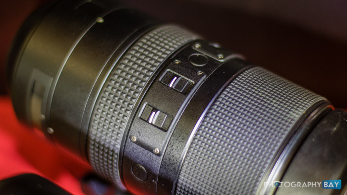 Pentax Prototypes at CES 2015-8
