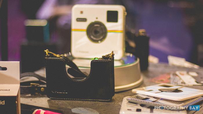 Polaroid Instamatic-12