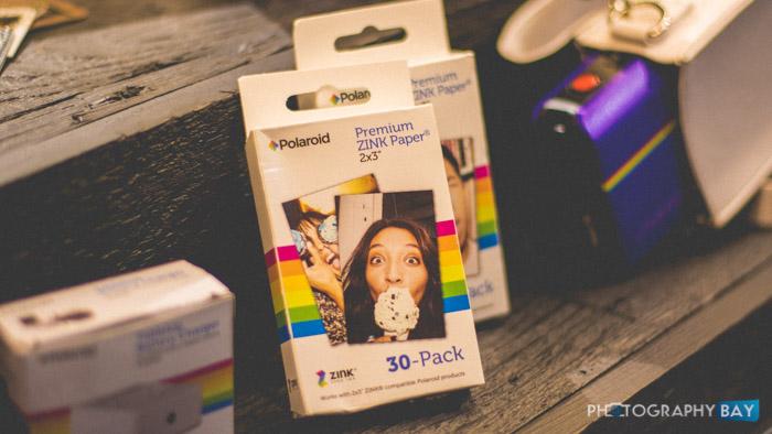 Polaroid Instamatic-14