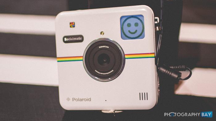Polaroid Instamatic-2