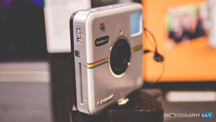 Polaroid Instamatic-3