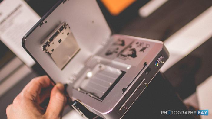 Polaroid Instamatic-7