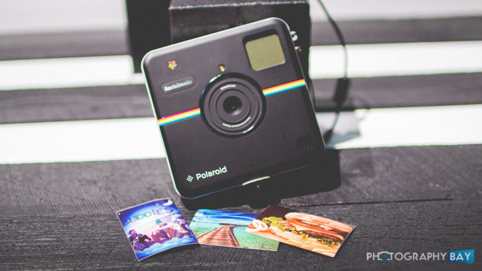 Polaroid Instamatic-9
