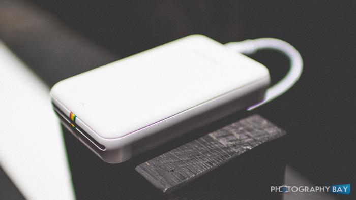 Polaroid Zip-4