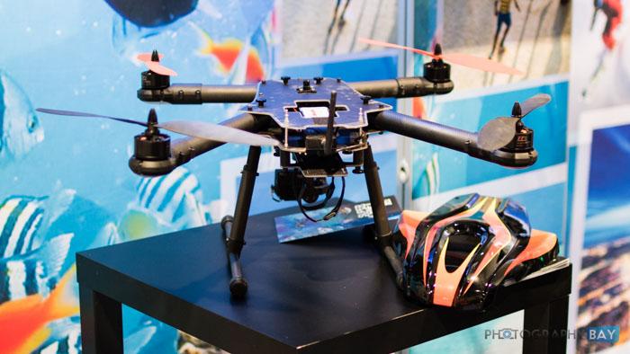 TT Robitix Drones