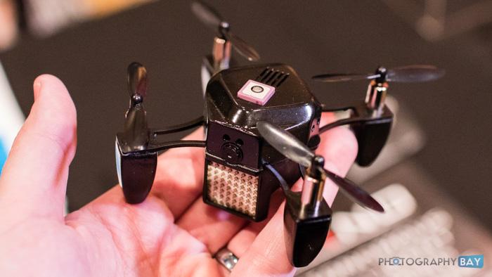 Zano Drone-2
