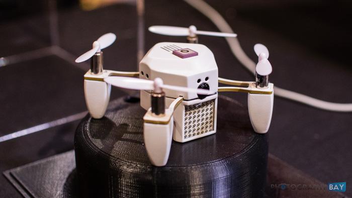 Zano Drone-3