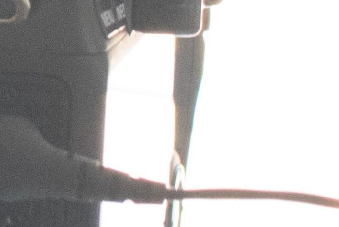 Sigma 30mm at f/5.6