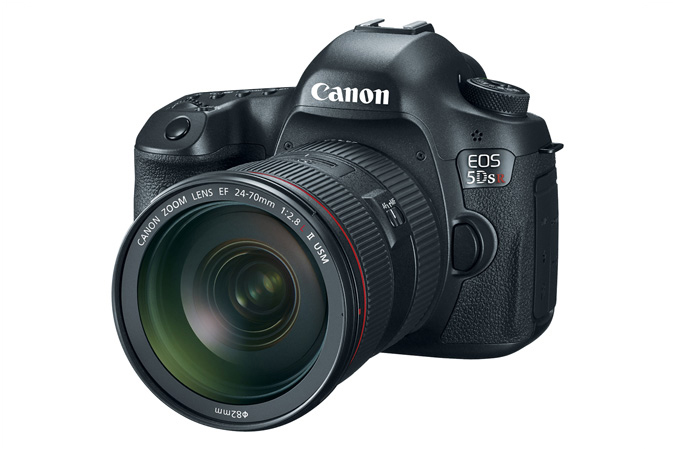Canon 5Ds R kit