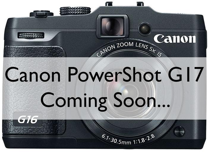 Canon-G17-Rumors