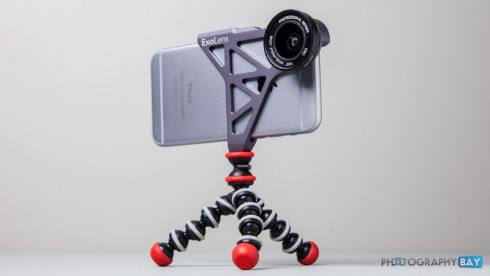 ExoLens for iPhone 6-3