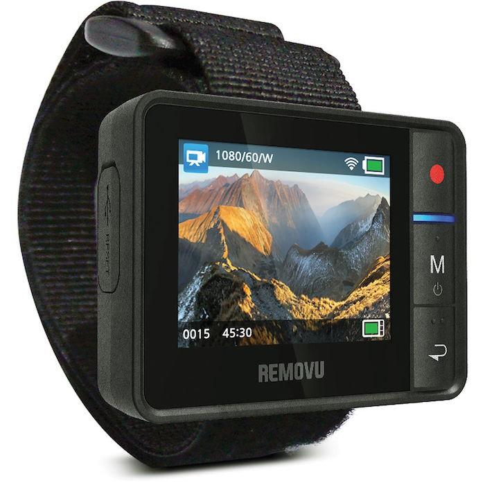 Removu R1 GoPro Remote