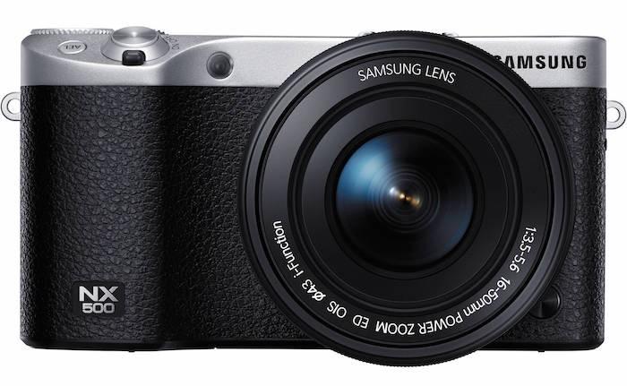 Samsung NX500-3