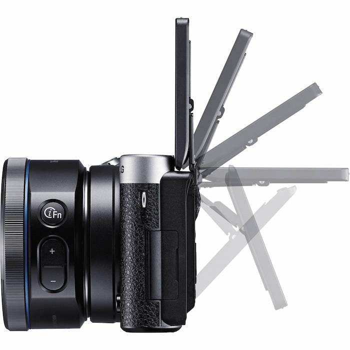 Samsung NX500-5