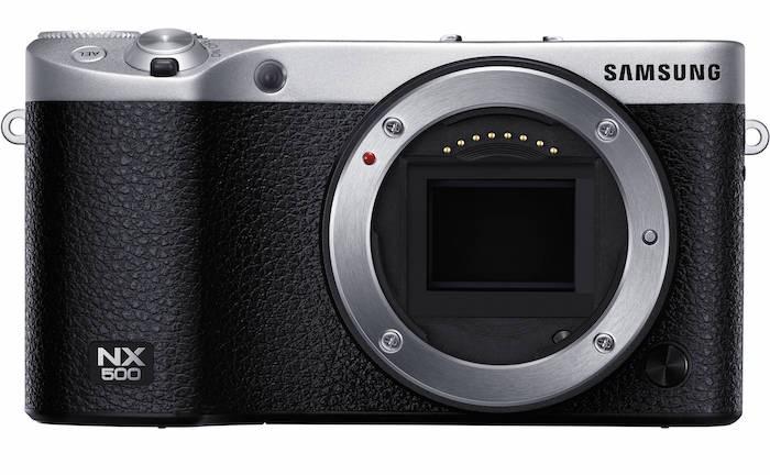Samsung NX500-8