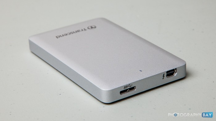 Transcend StoreJet 500 External SSD Drive-4