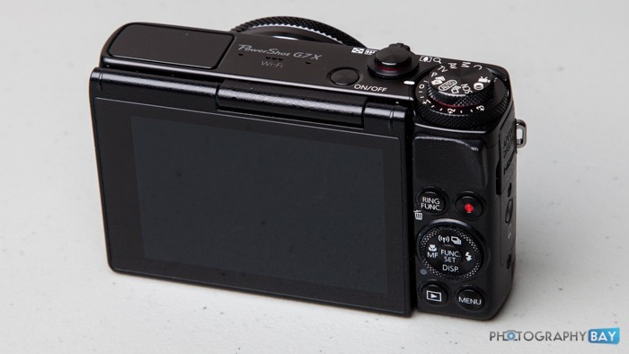 Canon G7 X-4