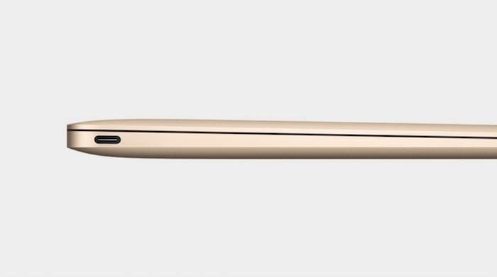MacBook 2015 USB C