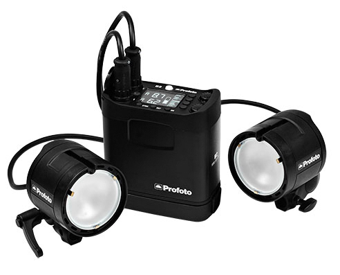 Profoto B2 Off-Camera Flash