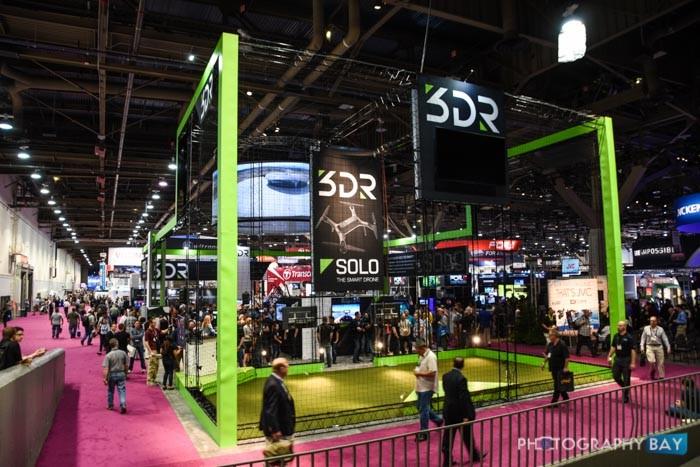 3D Robotics SOLO Drone-11