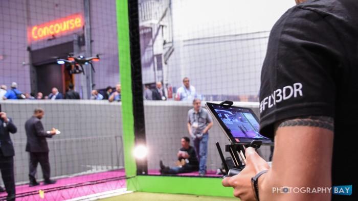 3D Robotics SOLO Drone-5