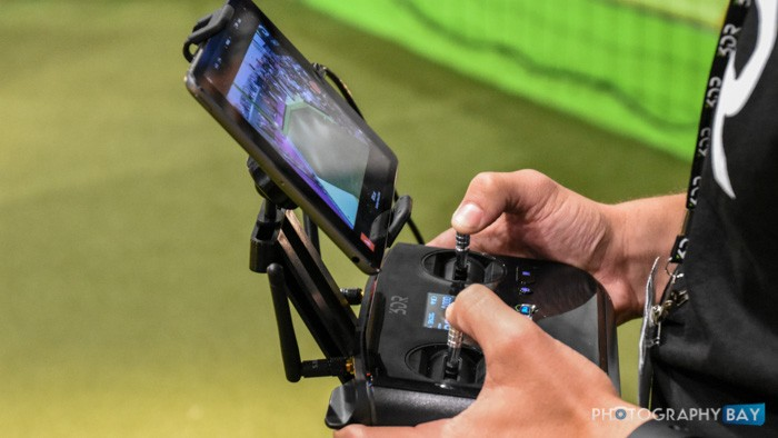 3D Robotics SOLO Drone-7
