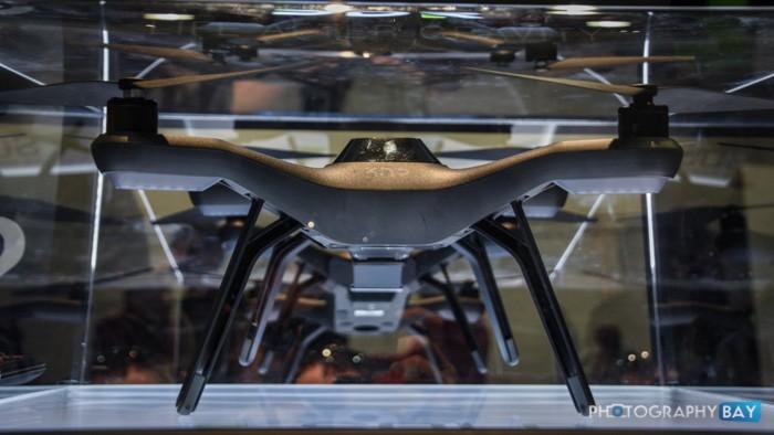 3D Robotics SOLO Drone-9