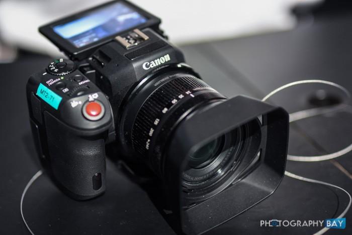 Canon XC10-6